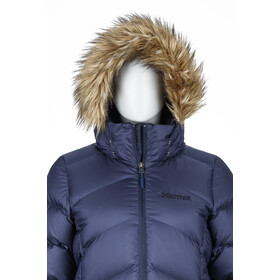 Marmot Montreaux Coat Women midnight navy
